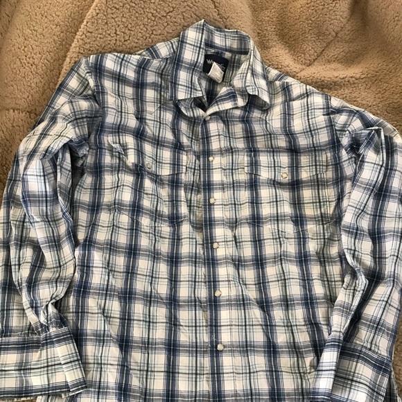 Wrangler Other - Men's shirt